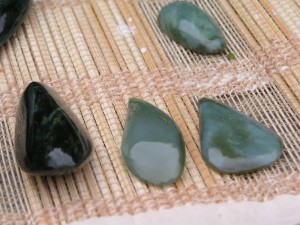 Jade Massage Stones