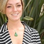 Oceans Art Jade Jewelry, Siberian Cats Eye Jade (5) Brooke E Model